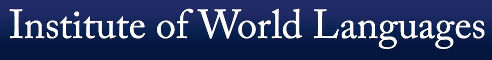 Institute of World Languages
