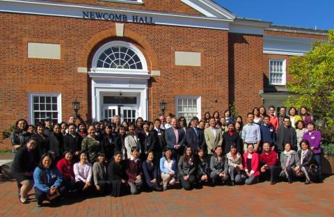 2012 CLTA VA Pedagogy Workshop