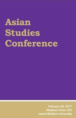 Asian Studies Conference