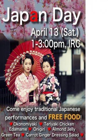 Japan Day
